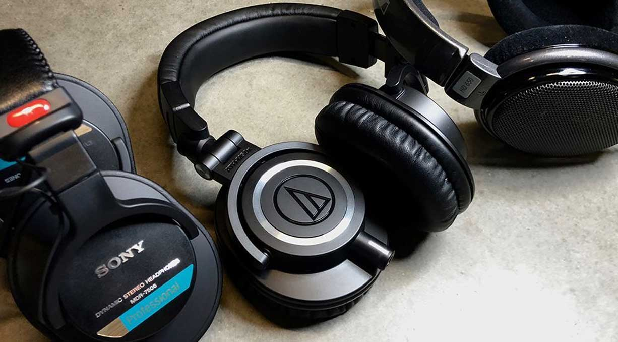 Supported Headphones For Sonorias Sonorias